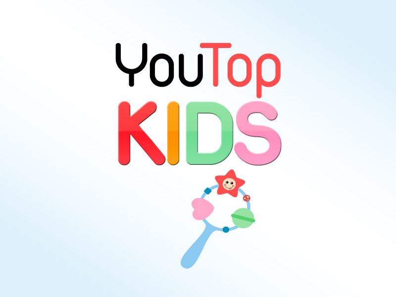 Top Video for Kids