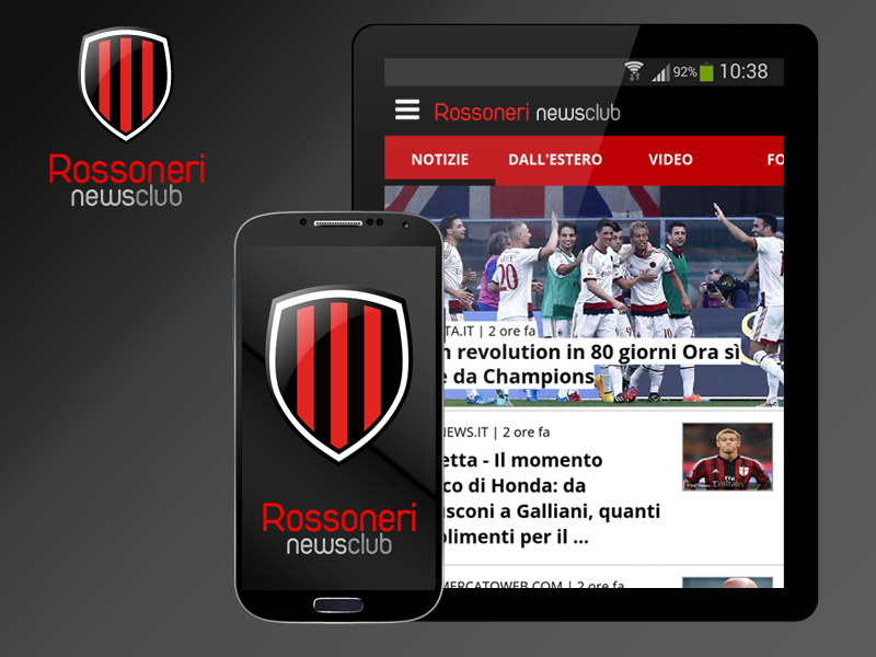 Rossoneri NewsClub